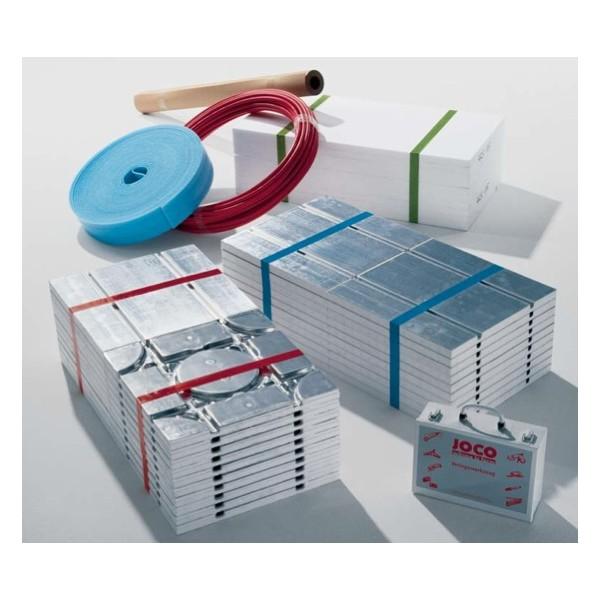 kit chauffage sol sec wlg50 200 pas250 dwservices auto. Black Bedroom Furniture Sets. Home Design Ideas