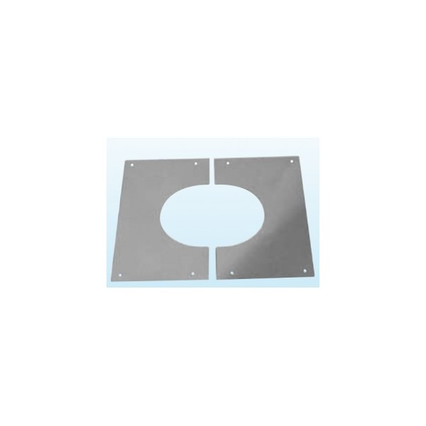 plaque de finition a r e en 2 parties sous toit ou plafond 60 dwservices auto. Black Bedroom Furniture Sets. Home Design Ideas
