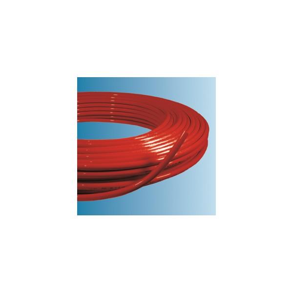 tube multicouche rouge en couronne 16 x 2 500 m. Black Bedroom Furniture Sets. Home Design Ideas