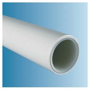 Tube multicouche en barre 25 x 2,5 - 5 m