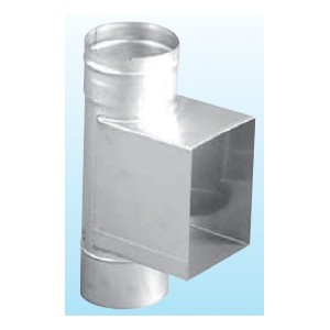 élément d'inspection Haute Température 140/200mm